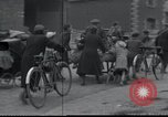 Image of Germans in Marquion during Invasion of France Marquion France, 1940, second 16 stock footage video 65675073793