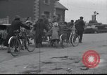 Image of Germans in Marquion during Invasion of France Marquion France, 1940, second 18 stock footage video 65675073793