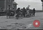Image of Germans in Marquion during Invasion of France Marquion France, 1940, second 21 stock footage video 65675073793