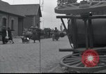 Image of Germans in Marquion during Invasion of France Marquion France, 1940, second 24 stock footage video 65675073793