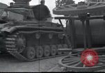 Image of Germans in Marquion during Invasion of France Marquion France, 1940, second 27 stock footage video 65675073793