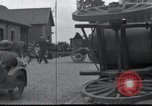 Image of Germans in Marquion during Invasion of France Marquion France, 1940, second 30 stock footage video 65675073793