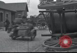 Image of Germans in Marquion during Invasion of France Marquion France, 1940, second 31 stock footage video 65675073793
