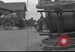Image of Germans in Marquion during Invasion of France Marquion France, 1940, second 33 stock footage video 65675073793