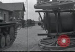Image of Germans in Marquion during Invasion of France Marquion France, 1940, second 35 stock footage video 65675073793