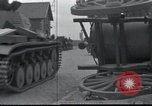 Image of Germans in Marquion during Invasion of France Marquion France, 1940, second 36 stock footage video 65675073793