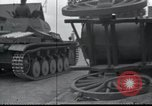 Image of Germans in Marquion during Invasion of France Marquion France, 1940, second 37 stock footage video 65675073793