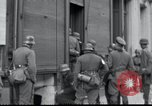 Image of German troops France, 1940, second 9 stock footage video 65675073794