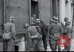 Image of German troops France, 1940, second 10 stock footage video 65675073794