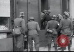 Image of German troops France, 1940, second 12 stock footage video 65675073794