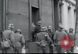 Image of German troops France, 1940, second 14 stock footage video 65675073794