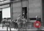Image of German troops France, 1940, second 20 stock footage video 65675073794