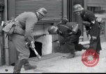 Image of German troops France, 1940, second 21 stock footage video 65675073794