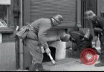 Image of German troops France, 1940, second 23 stock footage video 65675073794