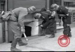 Image of German troops France, 1940, second 24 stock footage video 65675073794