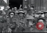 Image of Allied prisoners France, 1940, second 13 stock footage video 65675073795