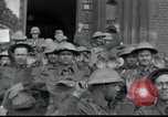 Image of Allied prisoners France, 1940, second 14 stock footage video 65675073795