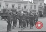 Image of Allied prisoners France, 1940, second 17 stock footage video 65675073795