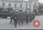 Image of Allied prisoners France, 1940, second 18 stock footage video 65675073795