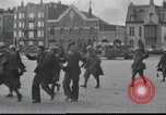 Image of Allied prisoners France, 1940, second 19 stock footage video 65675073795