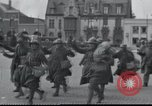 Image of Allied prisoners France, 1940, second 29 stock footage video 65675073795