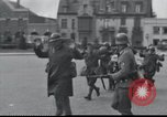 Image of Allied prisoners France, 1940, second 32 stock footage video 65675073795
