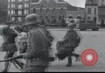 Image of Allied prisoners France, 1940, second 34 stock footage video 65675073795