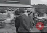 Image of Allied prisoners France, 1940, second 39 stock footage video 65675073795