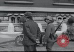 Image of Allied prisoners France, 1940, second 40 stock footage video 65675073795