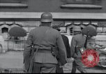 Image of Allied prisoners France, 1940, second 41 stock footage video 65675073795