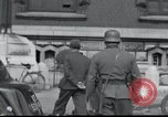 Image of Allied prisoners France, 1940, second 42 stock footage video 65675073795