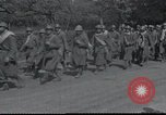 Image of Allied prisoners France, 1940, second 55 stock footage video 65675073795