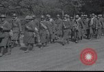 Image of Allied prisoners France, 1940, second 56 stock footage video 65675073795