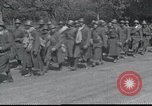 Image of Allied prisoners France, 1940, second 59 stock footage video 65675073795