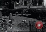 Image of World War 2 ruins in Chaumont-Porcien France Chaumont-Porcien France, 1940, second 26 stock footage video 65675073796