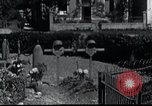 Image of World War 2 ruins in Chaumont-Porcien France Chaumont-Porcien France, 1940, second 32 stock footage video 65675073796