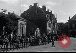 Image of World War 2 ruins in Chaumont-Porcien France Chaumont-Porcien France, 1940, second 55 stock footage video 65675073796