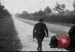 Image of German troops Compiegne France, 1940, second 1 stock footage video 65675073800