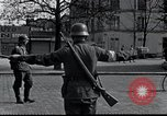 Image of German troops Compiegne France, 1940, second 10 stock footage video 65675073800