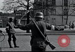 Image of German troops Compiegne France, 1940, second 14 stock footage video 65675073800