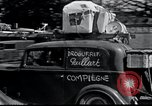 Image of German troops Compiegne France, 1940, second 17 stock footage video 65675073800