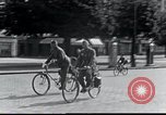Image of German troops Compiegne France, 1940, second 21 stock footage video 65675073800