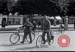 Image of German troops Compiegne France, 1940, second 22 stock footage video 65675073800