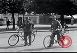 Image of German troops Compiegne France, 1940, second 23 stock footage video 65675073800