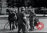 Image of German troops Compiegne France, 1940, second 26 stock footage video 65675073800