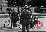 Image of German troops Compiegne France, 1940, second 30 stock footage video 65675073800