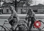 Image of German troops Compiegne France, 1940, second 33 stock footage video 65675073800