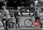 Image of German troops Compiegne France, 1940, second 34 stock footage video 65675073800