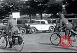 Image of German troops Compiegne France, 1940, second 35 stock footage video 65675073800