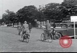 Image of German troops Compiegne France, 1940, second 37 stock footage video 65675073800